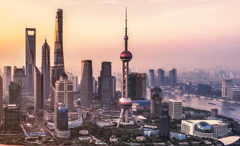 上海市建筑科学研究院
