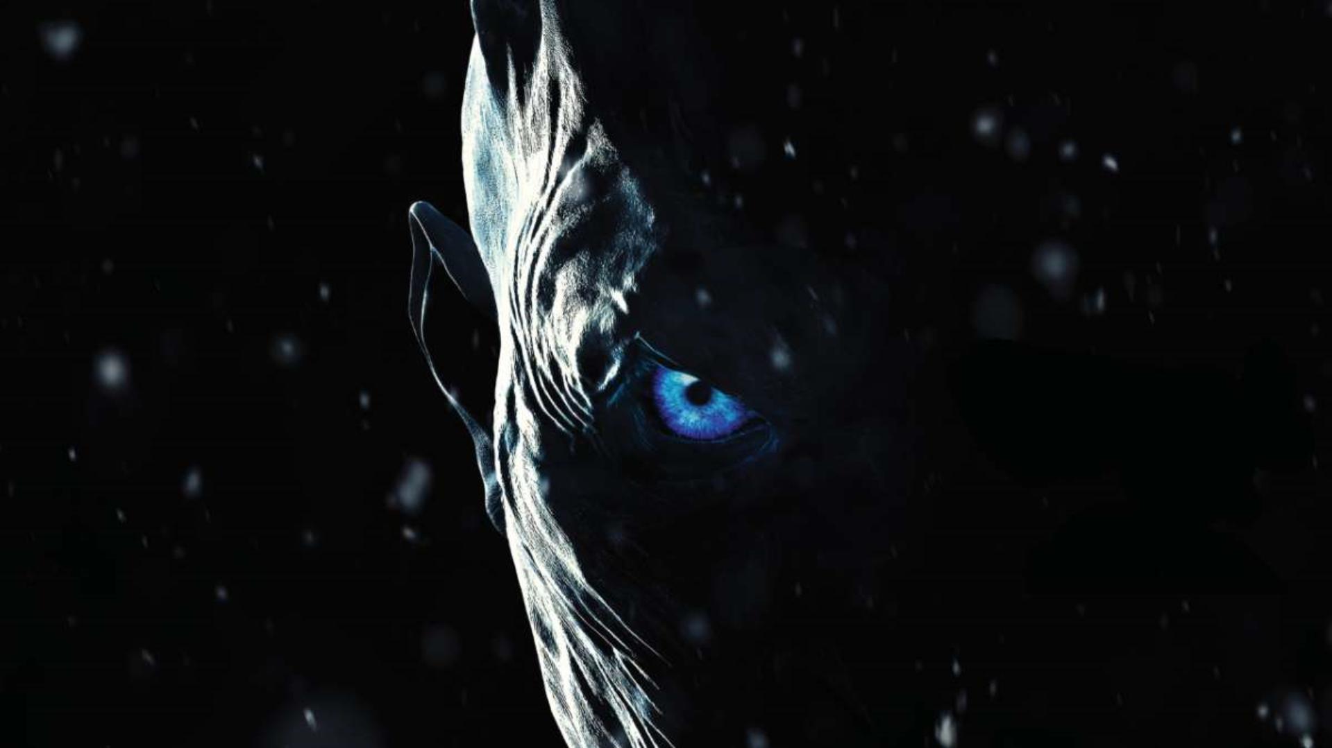 HBO & 时光网·权力的游戏
